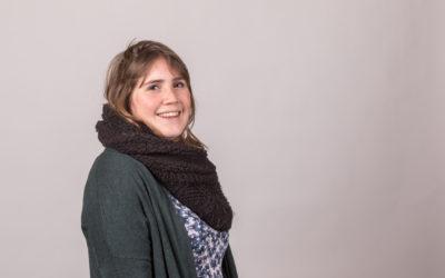 18. Camille HEYLENS, 25 ans de Bouge