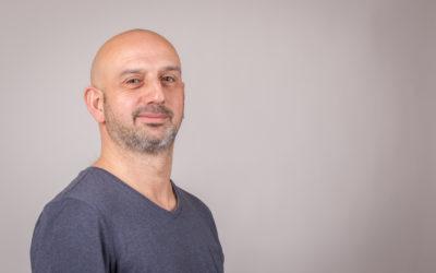 13. François LALAOUI, 44 ans, de Wartet