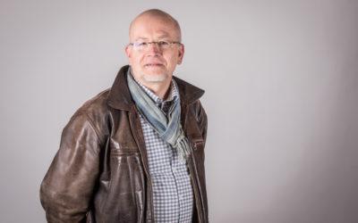17. Michel BERHIN, 61 ans, de Malonne