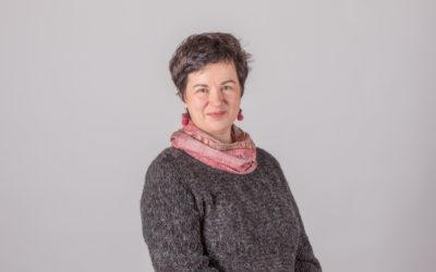 10. Anne GAILLIEZ, 51 ans, de Vedrin