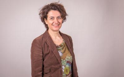 46. Patricia GRANDCHAMPS, 47 ans, de Namur