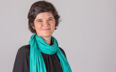 8. Antoinette MINET, 41 ans, de Namur